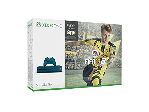 sole (Blau) - FIFA 17 Special Edition Bundle ()
