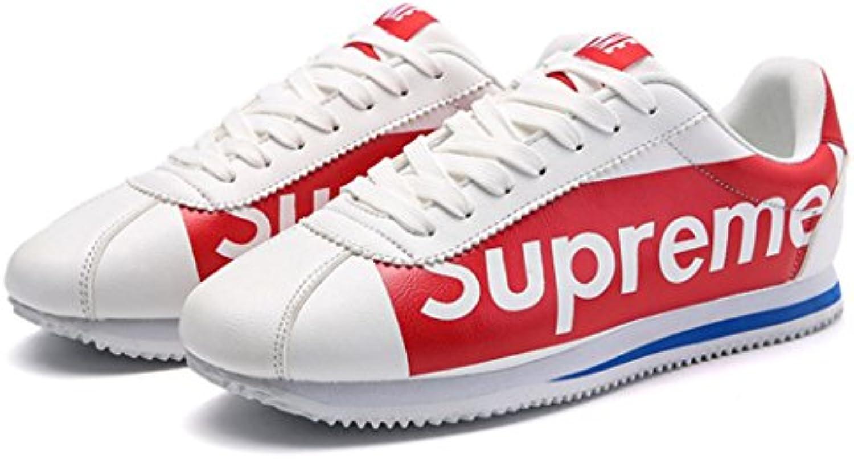 GAOLIXIA Zapatillas para hombres Zapatos para parejas Zapatos deportivos ligeros Zapatillas informales Zapatillas...