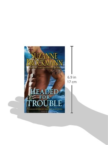 Headed for Trouble (Troubleshooters)