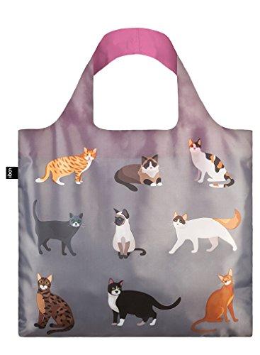 CATS Meow Bag: 50 x 42cm