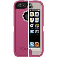 OtterBox Defender Series Schutzhülle für iPhone 5, blush, Einheitsgröße