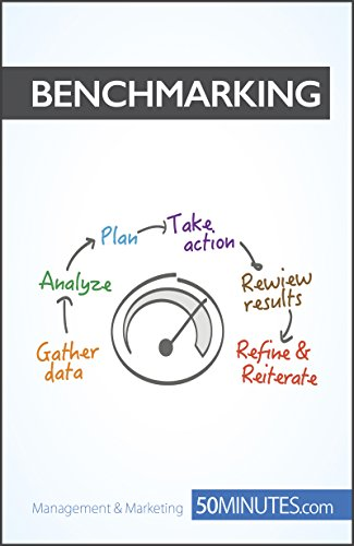 Benchmarking: Analyze performance and adapt your procedures (Management & Marketing Book 4) (English Edition)