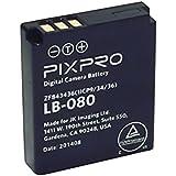 Kodak batterie rechargeable pour SP360/SP3604K/SP1 (LB-080)