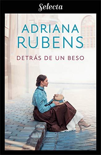 Detrás de un beso - Whitechapel (Los Richmond 03), Adriana Rubens (rom) 415RlMUD1dL