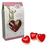 Weißt Du Eigentlich Wie Lieb Ich Dich Hab - Fruchtgummi in Valentinstag Geschenkschachtel 200g (1)