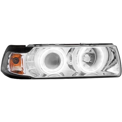 In.pro. lighting 43823 lot de 2 phares cCFL pour bMW e36 série 3 coupé/cabriolet