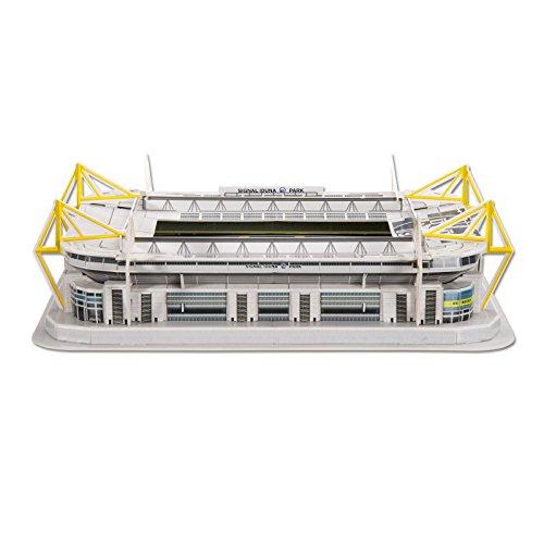 BVB-3D-Stadionpuzzle one size