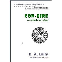 Con-Eire (English Edition)