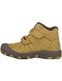 Kappa Unisex-Kinder Solid Tex Kids Combat Boots