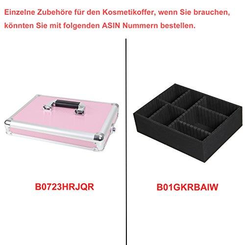 Beautycase XXL in Pink - 7
