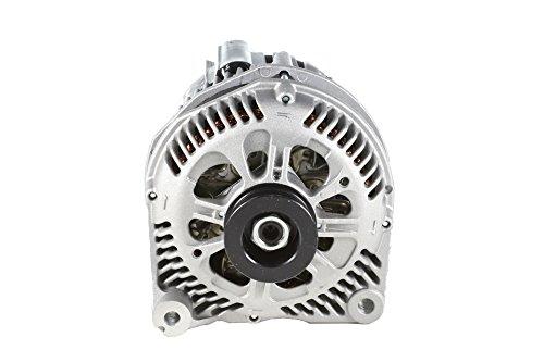 HELLA 8EL 011 710-721 Generator, 14V / 150A, Keilrippenriemenscheiben-Ø: 54mm