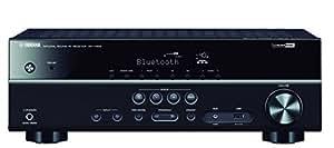 Yamaha RX-383 Récepteur AV avec Bluetooth - Noir