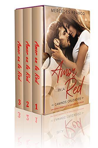 Amor en la Red (Oferta Especial 3 en 1) Caminos Cruzados: La ...