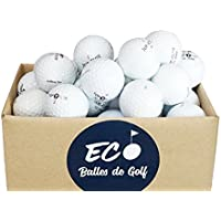100 Assorted Top Flite AAA Grade Golf Balls