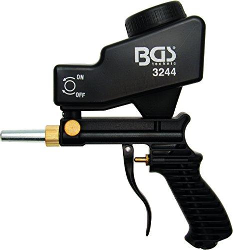 BGS 3244 | Druckluft-Sandstrahlpistole