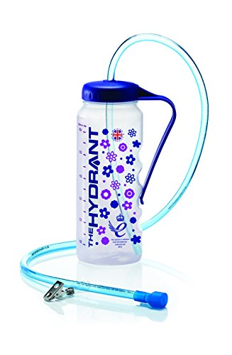 The Maternity Hydrant Hands Free Drinking aid for Pregnancy, Labour, Breastfeeding and Maternity Recovery