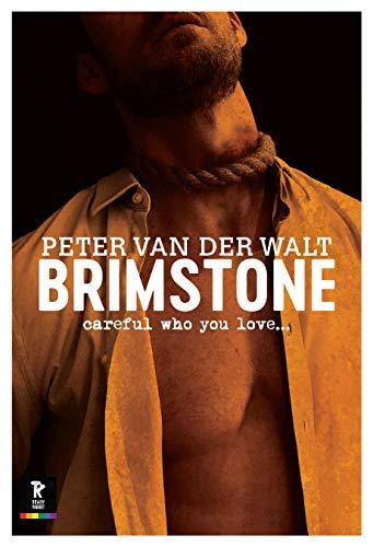 Brimstone (Fairbridge Book 2) (English Edition)