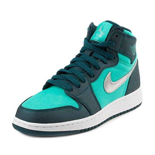 Nike - Zapatillas de baloncesto 332148-318 - AIR...