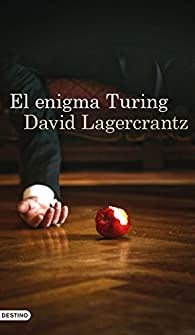 El enigma Turing par David Lagercrantz