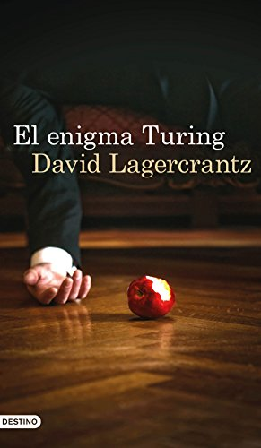 El enigma Turing (Áncora & Delfín)