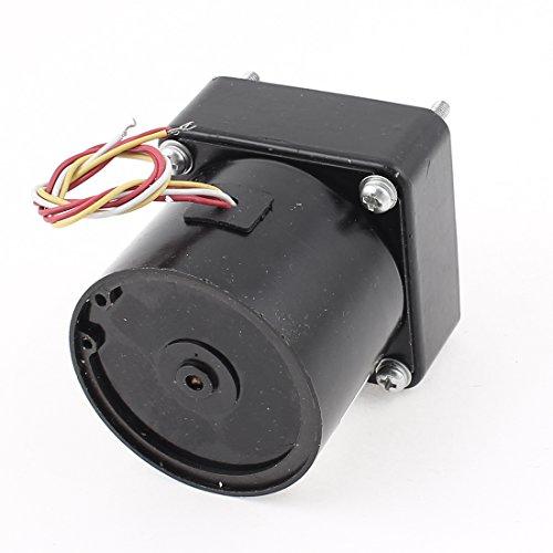 Aexit AC 220V Elektro-Großgeräte 5RPM Hohe Drehmoment Reversibel Getriebemotor Zubehör Untersetzungsgetriebe Exzenterwelle