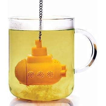 Pa Design - Boule à thé - Tea Sub
