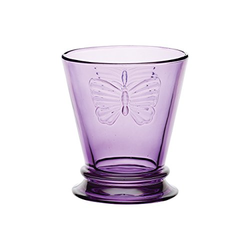 Schmetterling lane-coolmovers-gobelet Glas 250 ml