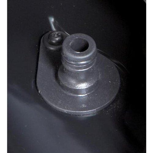 Mountfield 1538 m / seitliche-Discharge Rasen &Garten-Traktor Rasenmäher, inkl. Anhängerkupplung, Mulch Plug bunt, einfache Greifen. -