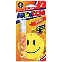 Aromcom 4840978002875 Air Freshener Spray Concentrate Peach preiswert