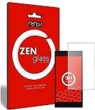 ZenGlass (2 Stück Flexible Glas-Folie für Razer Phone Panzerfolie I Bildschirm-Schutzfolie 9H