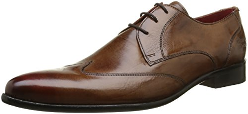 Melvin & Hamilton Toni 2, Chaussures de ville homme