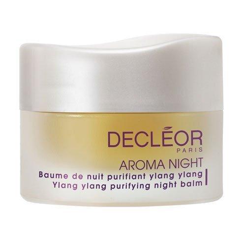 Decleor Aromessence Ylang-Ylang Crema da notte purificatore - 15 ml
