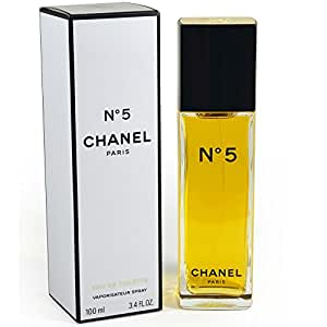 chanel no 5 eau de toilette 100 ml co uk