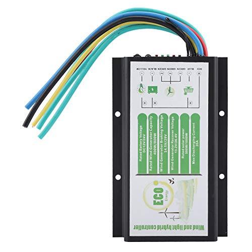 La carga solar utiliza un método de control de carga en serie para aumentar la eficiencia de carga en un 3% -6%.Al mismo tiempo, la función de carga MCT del controlador rastrea la corriente máxima del panel solar en tiempo real, y el método de carga ...