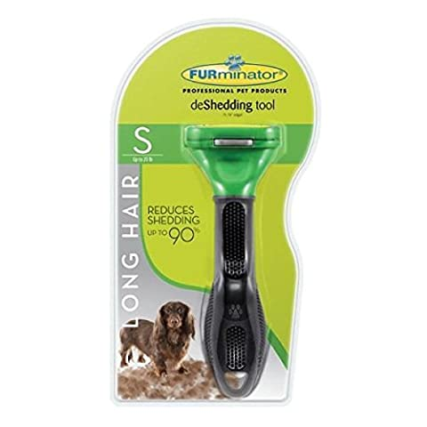 Masterpet FURminator for Dogs Long-Hair