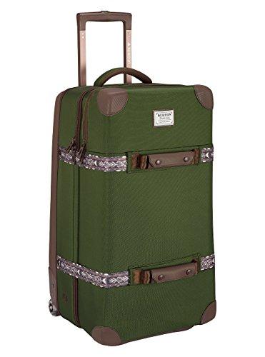 Burton Gepäck WHEELIE DBL DECK, Rifle Green, 71 x 38 x 35.5 cm, 14944104315