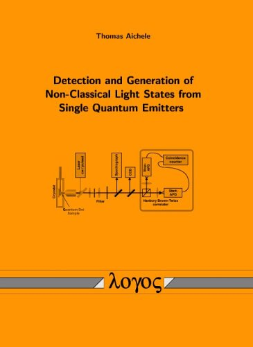 Detection and Generation of Non-Classical Light States from Single Quantum Emitters