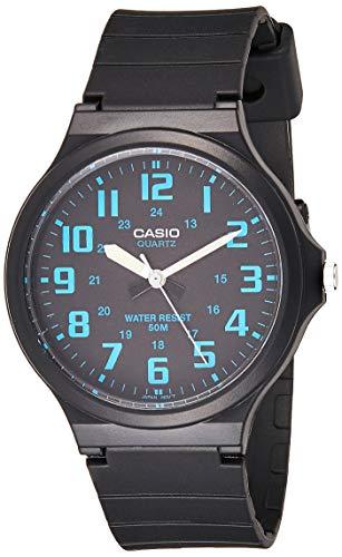 Herren Uhr Casio MW-240-2B