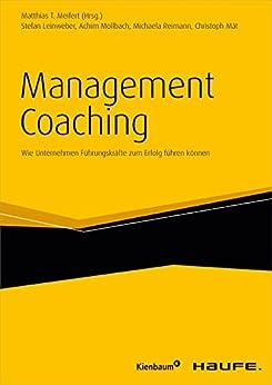 Management Coaching (Haufe Fachbuch)