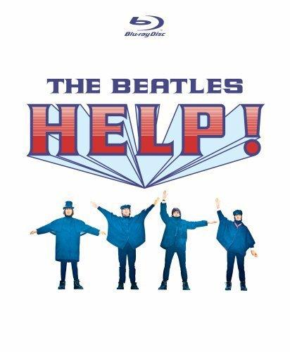help-blu-ray