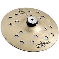 Zildjian FX Stack Par con soporte FXS8 de 8 pulgadas