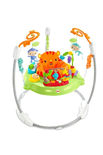 Fisher-Price - Saltador animalitos de la selva...