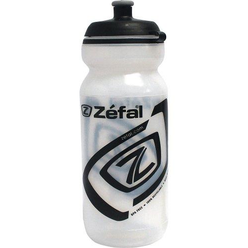 Zefal Trinkflasche Premier 75, Transparent, FA003574114 (Trinkflasche Zefal)