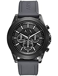 3652e12fbd0c Amazon.es  Armani Exchange Watches - Incluir no disponibles  Relojes