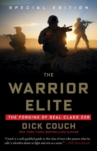 The Warrior Elite: The Forging of SEAL Class 228 (English Edition) Cat Boot Camp