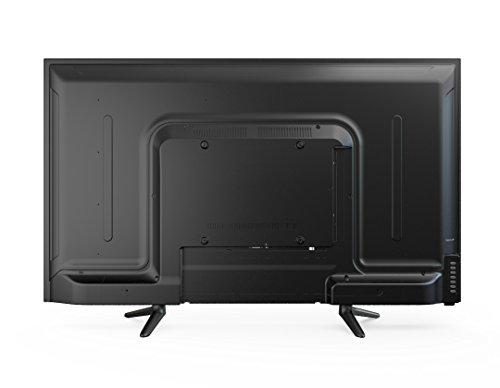TV 40 Pouces HD LED TD Systems K40DLT7F. Téléviseur Full HD, 3x HDMI, VGA, USB Lecteur et enregistreur