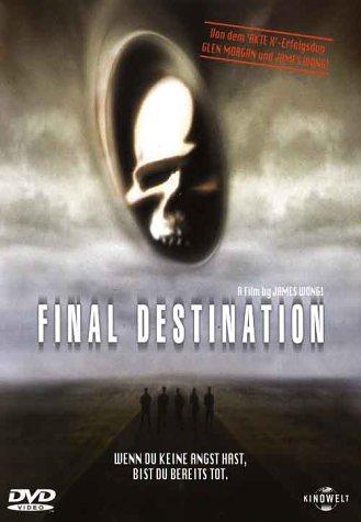 STUDIOCANAL Final Destination