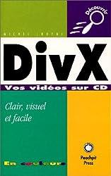 DivX : Vos vidéos sur CD