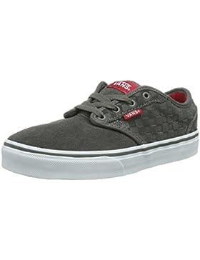 Vans Y ATWOOD (MTE) BLACK/BLA - Zapatillas para niño
