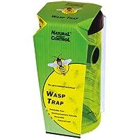 SWISSINNO 1341001W natürlichen Kontrolle Wespenfalle–Gelb